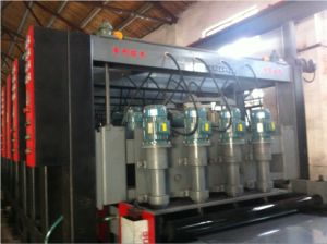 No. 8 Mirror Polishing Machine 17 (SMP-T2-1550-12-S) pictures & photos