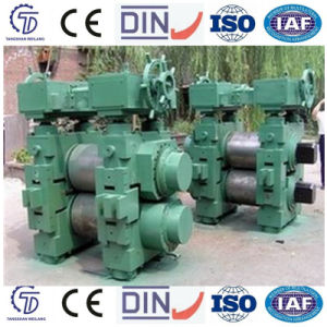 High Quality Six-Hi Reversible Cold Rolling Mill pictures & photos