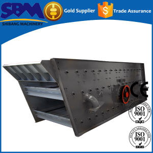 Sbm Professional Gravel Separating Screen for Sale pictures & photos