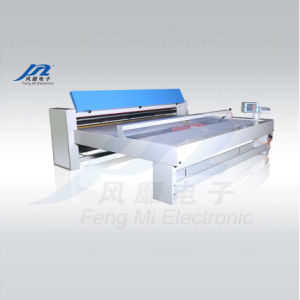 Feng Mi Leather Measuring Machine Glglwsq Leather Measuring Machine