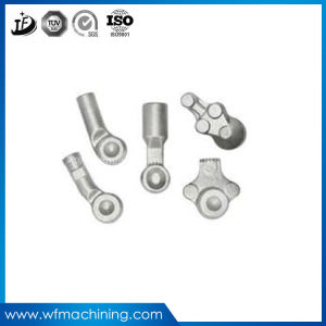 OEM Customized Wrought Iron Froging Stainless Steel Forging for Hardware pictures & photos