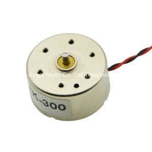 RF-300ca 2volt Micro Brushed DC Motor for CD/DVD Player pictures & photos