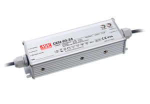 60W Cen-60 Single Output LED Power Supply pictures & photos