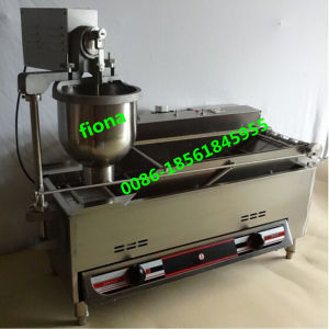 Commercial Snack Machine Donut Making Machine Donut Maker Machine pictures & photos