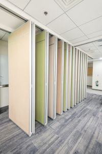 Soundproof Partition Wall for Multi-Purpose Hall/Hotel pictures & photos