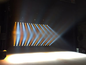 20r 470W PRO Moving Head Beam Spot Wash 3in1 Stage Lighting (HT-470BSW) pictures & photos