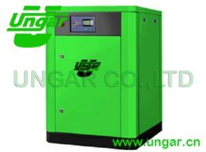 Air Compressor with Aluminium Foil Container Machine