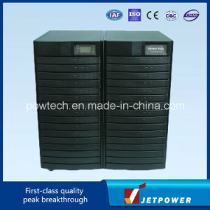 360VDC to AC 3phase Pure Sine Wave Inverter Power (ING)
