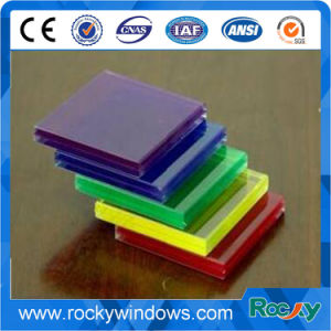 Safety Tempered Laminated Glass with Ce&CCC&ISO&SGS Certificate pictures & photos