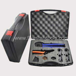 Solar PV Tool Kits for 2.5-6.0mm2