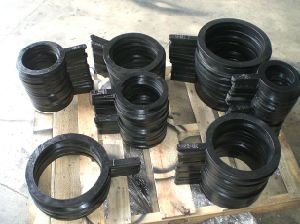 Paddle Blanks & Spacers, Spade Spacer, ANSI B16.48 pictures & photos