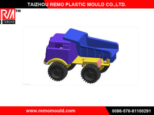 RM0301053 Toy Car Mould / Safety Kids Toy Mould / Injection Mould pictures & photos
