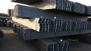 ASTM Steel Strut Channel C Channel U Channel