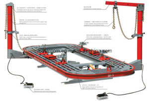 Vehicle Body Correcting Device pictures & photos