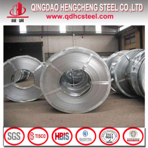 Dx54D Prime Hot Dipped Galvanized Steel Strips pictures & photos