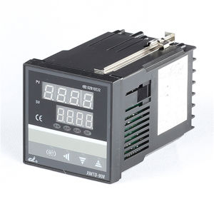 High Quality Temperature Controller Thermostat (XMTD-918) pictures & photos