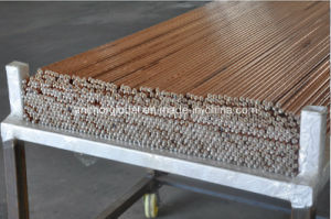 Copper Bonded Ground Rod pictures & photos