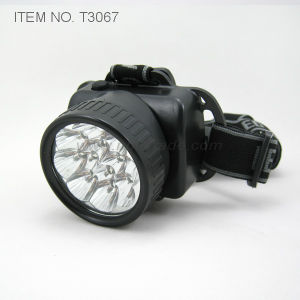 12 LED Headlamp (T3067) pictures & photos