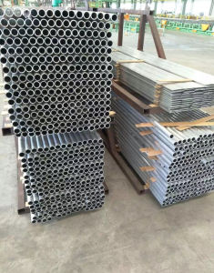5A02 Aluminum Alloy Round Tube pictures & photos