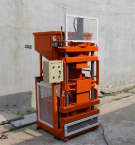 Hr1-10 Sand Clay Brick and Block Machine Cheap Price in Turkey pictures & photos