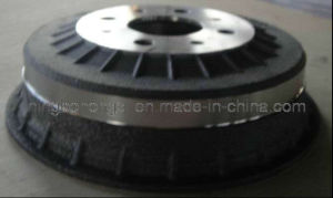 Good Quality Brake Drum 2108 for Lada in Factory Price pictures & photos