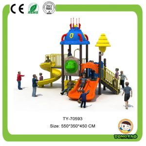 Children Outdoor Toys Playground Equipment for School (TY-70593) pictures & photos