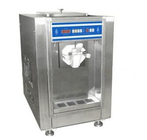 2+1mixed Flavors Soft Serve Ice Cream & Frozen Yogurt Machine pictures & photos