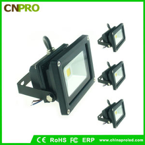Black Housing 10W LED Flood Lamp with Ce RoHS pictures & photos