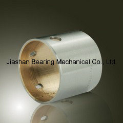 Machine Tool Bimetal Bushing