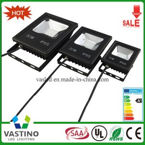 10W-50W Outdoor Lighting LED Flood Light with 3years Warranty