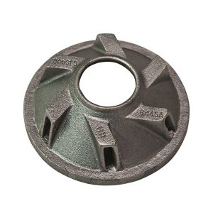 Sand Casting Products with Ductile Iron pictures & photos