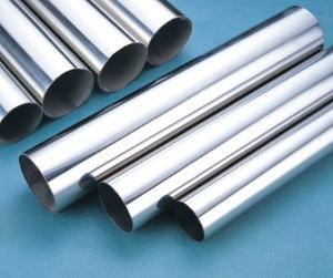 304 316L 321 Stainless Steel Tubes for Muffler pictures & photos