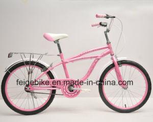 "2017 New 16""/20"" Children Beach Bike Kids Beach Bike Bicycle (FP-KDB-17065) pictures & photos"