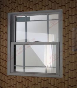High Quality American Double Hung Window (BHP-LW09) pictures & photos