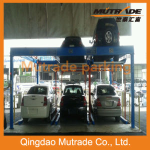 Automated Parking Lot with Ce pictures & photos
