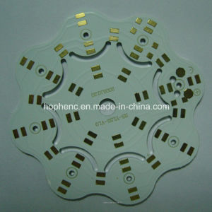 Printed Circuit Board by Aluminum Material