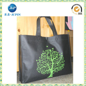 Custom Non Woven Printed Carrier Bags (JP-nwb003)) pictures & photos