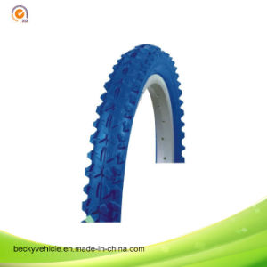 Factory Price New Style Bicycle Tires for European Markets 28X1.75 pictures & photos