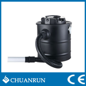 New GS 18L Ash Vacuum Cleaner for Pellet Stoves pictures & photos