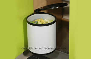 The Original Pull out Kitchen Garbage Can Waste Bin (CCB16) pictures & photos
