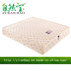 2015 Promotion Comfortable Spring Mattress (ZRB-823)