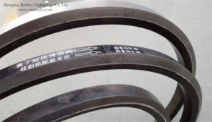 Textile and Agricultural Machinery Double V-Belts (AA/BB/CC) pictures & photos