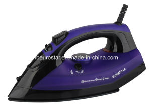 Auto Shut off Steam Iron Es-2038