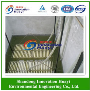 Food Industry Package Wastewater Treatment Mbr Plant pictures & photos