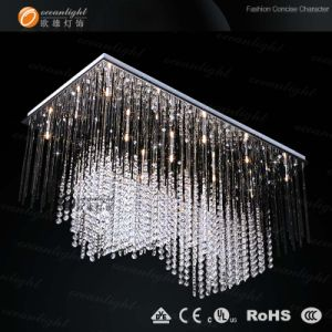 Crystal Chandelier (OM940 L80 W40 H10cm) pictures & photos