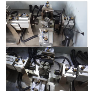 Differential Valve Testing Equipment pictures & photos
