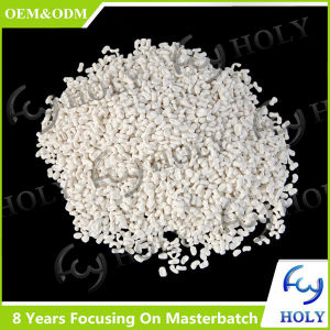 Filler Masterbatch for Injection Molding pictures & photos