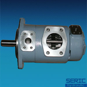 Sqp21 Hydraulic Oil Vane Pump pictures & photos