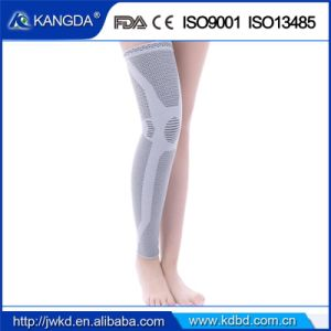 Knitted Leg Protector pictures & photos