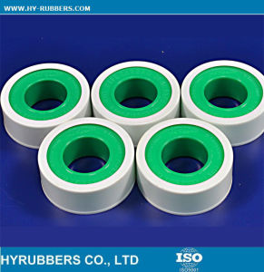 100% Pure PTFE Teflon Plastic Products pictures & photos
